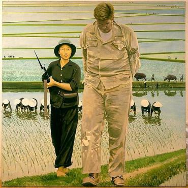 Résultats de recherche d'images pour «la bataille du riz tableau»