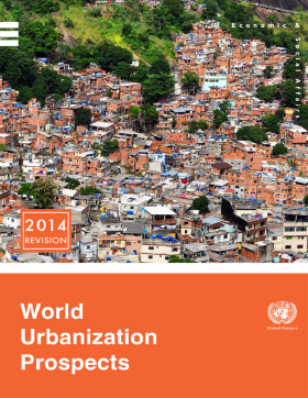 The 2014 Revision of the World Urbanization Prospects