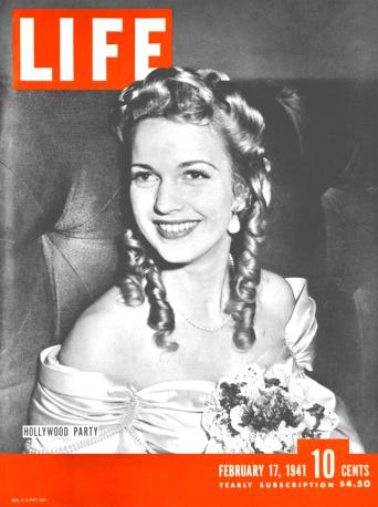 Life, February 17, 1941