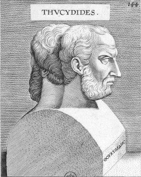 Galle, Thucydide, 1606