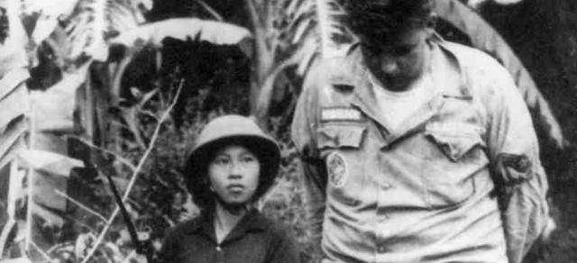 La Bataille Du Riz 1968 Un Peintre De La Figuration Narrative Devant La Guerre Du Vietnam Langlois Histoire Et Geographie